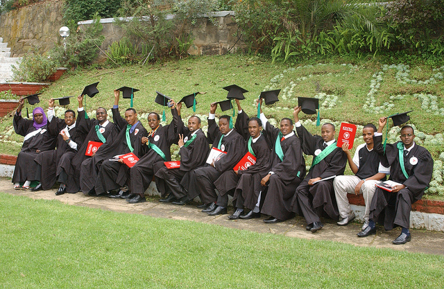 Ababa addis m a thesis university