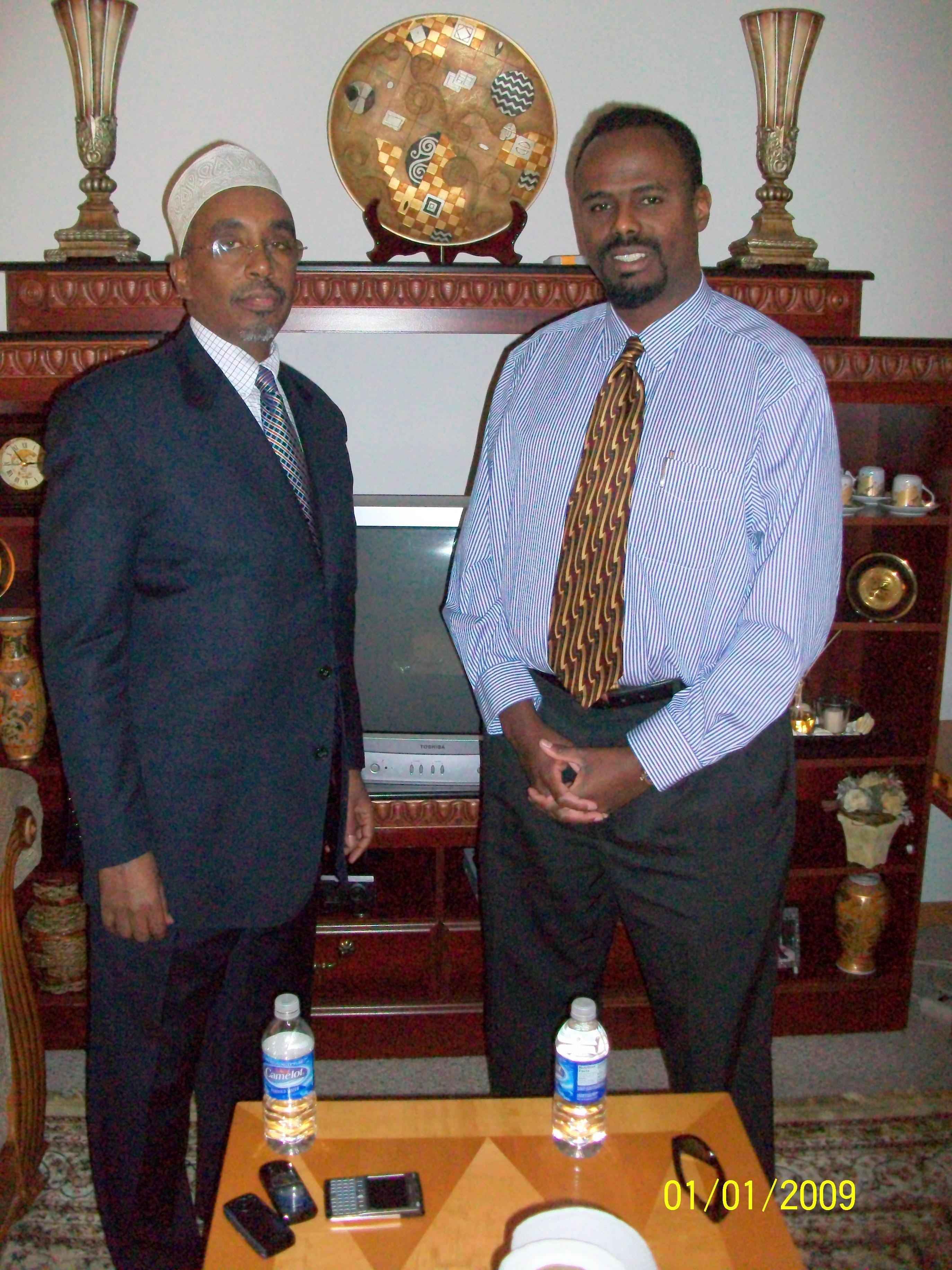 Sawiro Somali Weyn